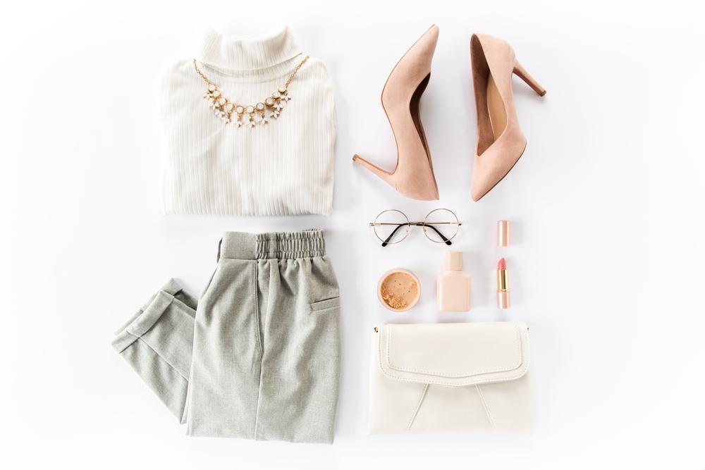 40代 ファッションレンタル